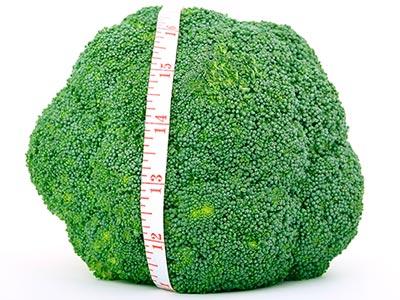 Consumir verduras congeladas a diario combate el sobrepeso infantil y evita adultos enfermos