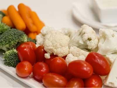 Las verduras congeladas juegan un papel clave en la prevención y la salud de las personas