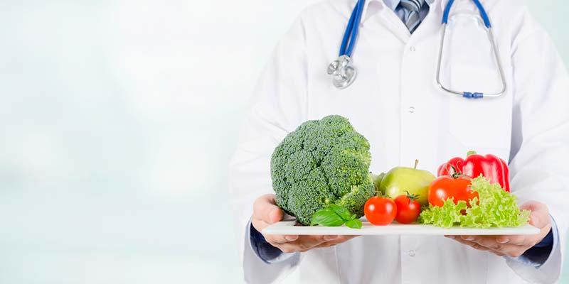 800 gr al día de verduras y frutas reduce un 31% el riesgo de muerte prematura