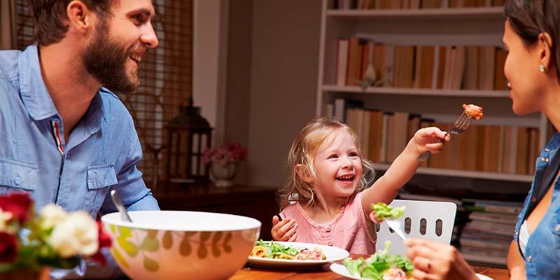 Comer frutas y verduras a diario estimula la felicidad