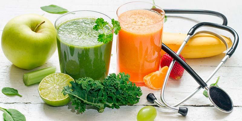 El consumo de verduras disminuye el riego de mortalidad prematura