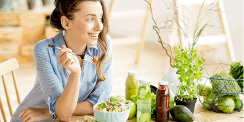 Un alto consumo de frutas y verduras podría reducir el riesgo de cáncer de mama