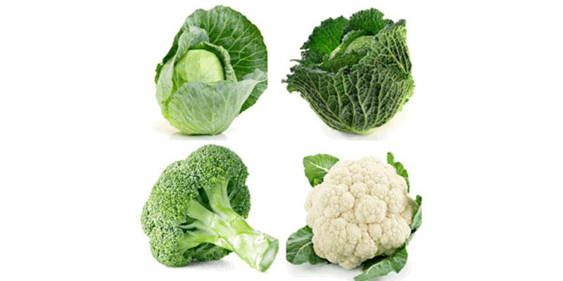 Los químicos de verduras como el brócoli protegen frente cáncer de colon
