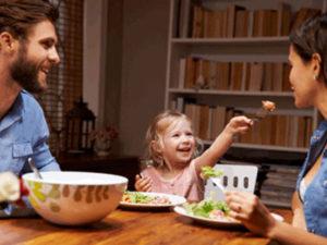 Vuelta a la rutina, la importancia de una alimentación saludable