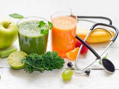 Incorporar verduras a la dieta diaria ayuda a prevenir enfermedades como el cáncer