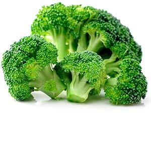 Brócoli - Asociación Española de Verduras Congeladas