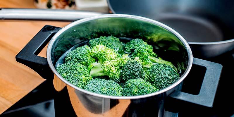 El consumo de brócoli podría eliminar ciertos casos la aterosclerosis