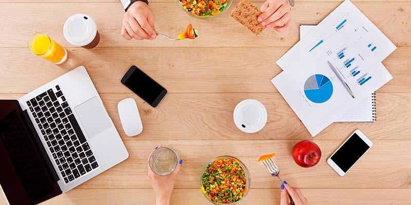 El consumo diario de frutas y verduras ayuda a frenar el estrés