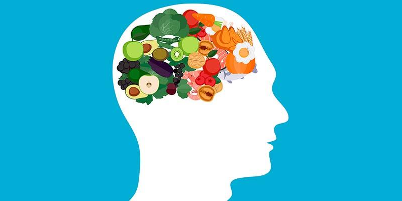 Las verduras de hoja verde ayudan a mejorar la salud del cerebro