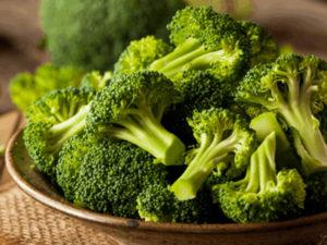 El brócoli: Beneficios y propiedades para la salud