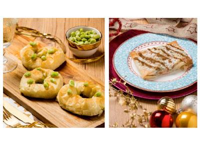 Esta Nochevieja prepara una cena saludable, digestiva, económica y rápida de elaborar